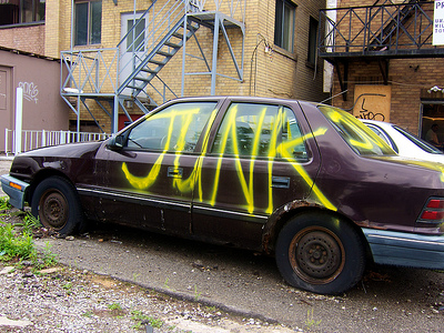 junk cars for cash Newark, New Jersey